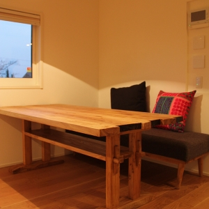 PlainWood CafeTable