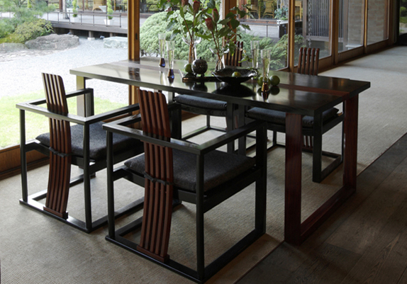 Dining Table KOTO